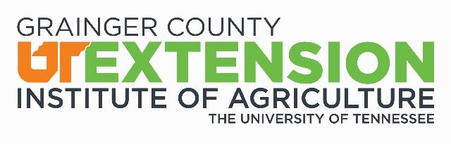 Grainger County Banner
