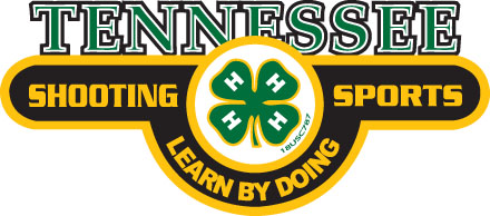 Tennessee Shooting sports logo