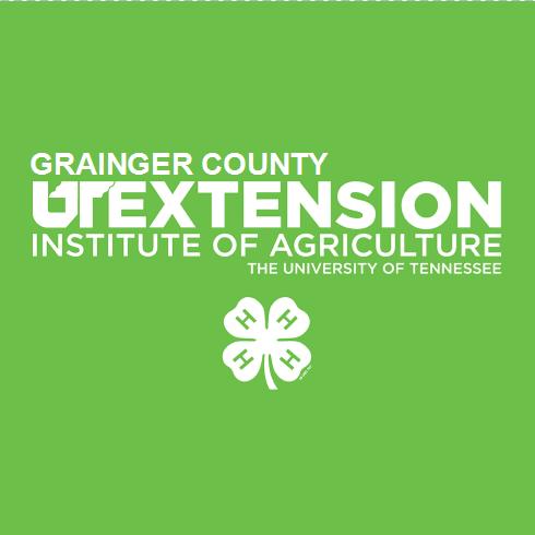 Grainger County UT Extension
