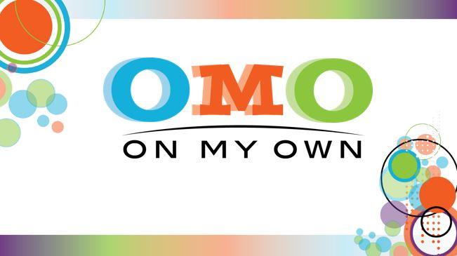 On My Own Logo